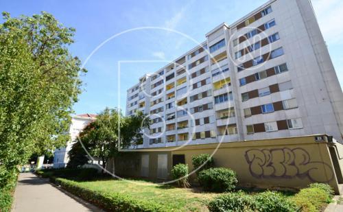 Gepflegte 2-Zimmer-Loggia-Wohnung