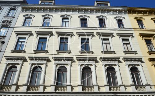 Dachgeschoss-Terrassenmaisonette mit Panoramafernblick - vom Feinsten!