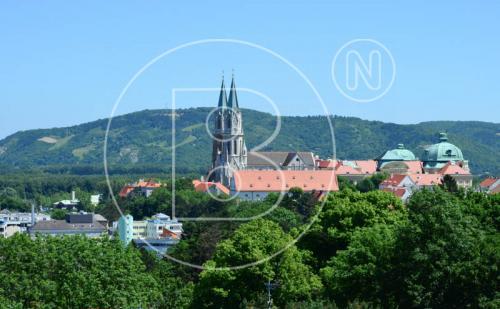DG-Terrassenwohnung + Panoramafernblick