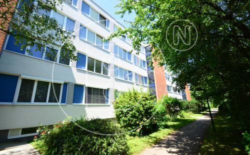 3-Zimmer-Loggia-Wohnung in Grünruhelage