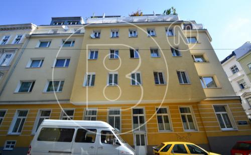 Gepflegte 2-Zimmer-Wohnung