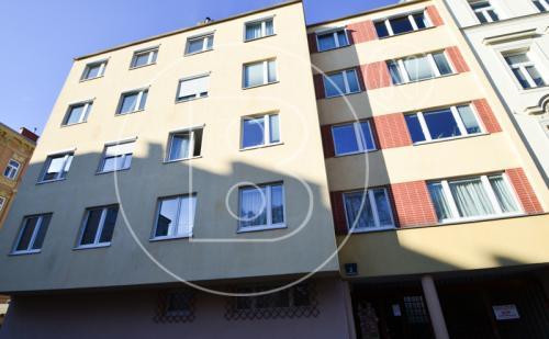 Sanierte 2-Zimmer-Neubauwohnung mit Parkblick