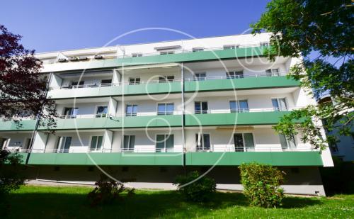 Charmante 3-Zimmer-Loggia-Wohnung