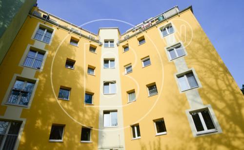 Gepflegte 3-Zimmer-Wohnung in Grünruhelage