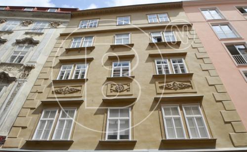 Bezaubernde 3-Zimmer-Altbauwohnung in Bestlage