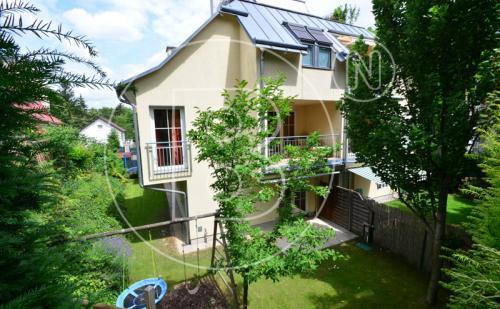 Moderne 4-Zimmer-Gartenwohnung mit Garagenoption in Toplage!
