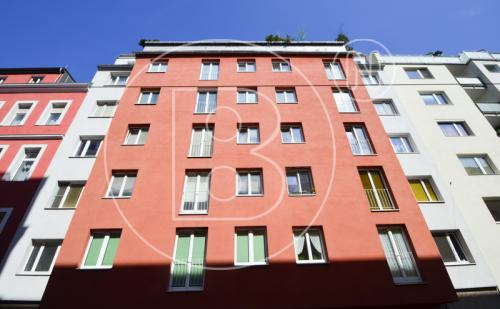 Moderne 3-Zimmer-Wohnung