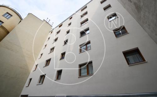 2-Zimmer-Wohnung in zentraler Ruhelage!