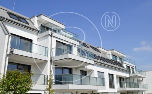 2-Zimmer-Terrassenwohnung mit Garage - ERSTBEZUG!