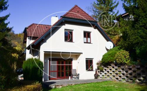 Charmantes Einfamilienhaus in Grünruhelage!