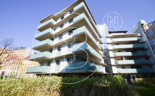 3-Zimmer-MEGA-Balkon-Neubauwohnung in Bestlage - inklusive Garage!