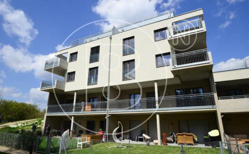 3-Zimmer-Balkon&Gartenwohnung mit Garagenoption - ERSTBEZUG!